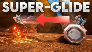 How To Super Glİde Jump On Apex Legends Advanced Movement Guide