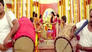 Maa Go Tumi Sarbojanin Durga Puja Song. Shreya Ghosal HD 2018