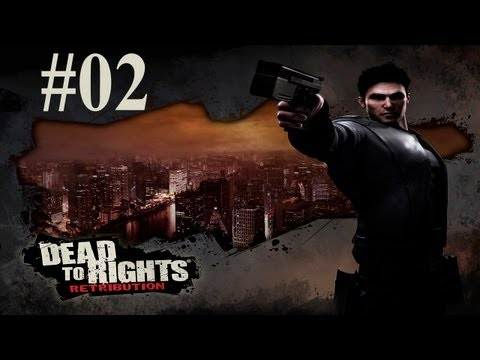 Dead to Rights: Retribution Part 2 - Strikebreaker