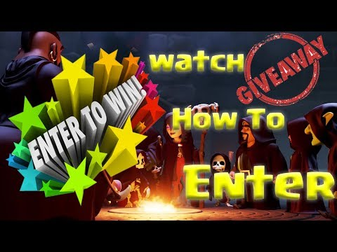 Playing Clash Of Clans, Giveaways Is Going on & Reviewing Base |  Clash With Stunning Elysia | #1