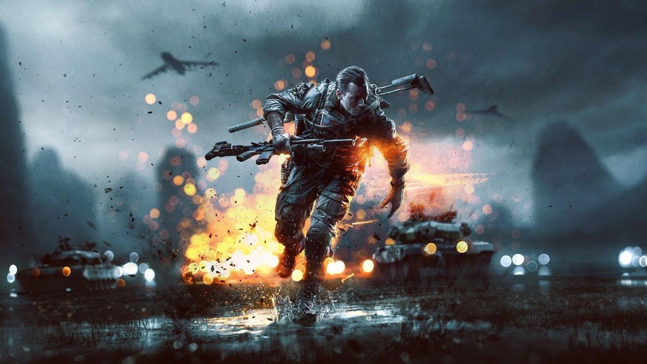 [TRẢI NGHIỆM GAME] BattleField 4 : Siêu phẩm game FPS một thời