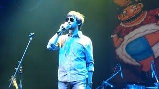 Вася Обломов, Live @ Yotaspace, Москва, 10.03.2016 (Полный концерт)