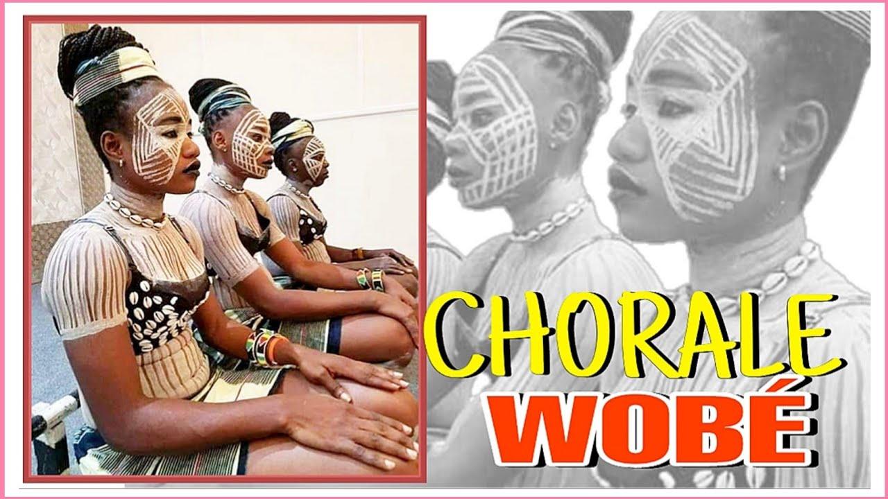 Download CHORALE WOBE (enya blei yrinza)