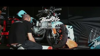 Imagen del video: HAWKERS CUP 2019 | FINAL RACE | CIRCUITO DE JEREZ