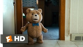 Ted 1 10 Movie CLIP A Young Boy 39