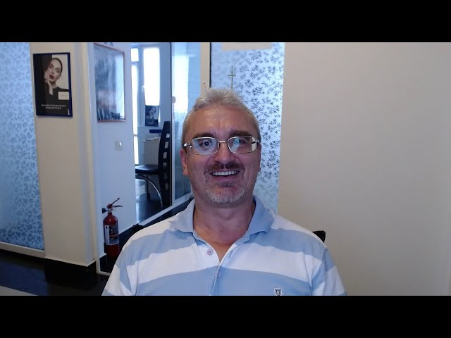 Despre implanturile dentare - 9 iulie 2021
