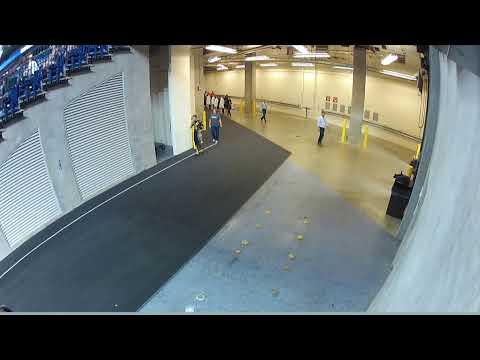 Tunnel Cam - Finals (2019)