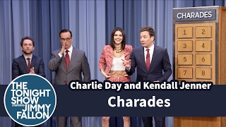 Download Charades with Charlie Day and Kendall Jenner Mp3 and Videos