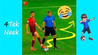 Best Football Soccer Vines & Instagram Videos #3
