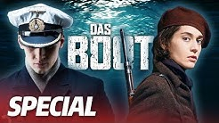 Das Erfolgsrezept der Serie: DAS BOOT!