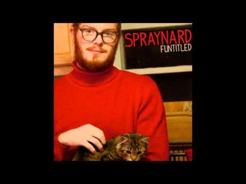 Клип Spraynard - Ah Gun