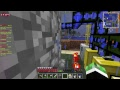 Minecraft Feed The Best Unleashed S1,E04: Power Mining and tube sorting