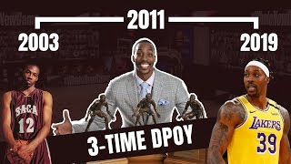 Timeline of Dwight Howard's Career | Future Hall of Famer?