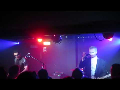 Monarchy - The Beautiful Ones (live) Seebright Arms 16 March 2015