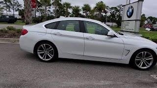 2019 BMW 4 Series Daytona, Palm Coast, Port Orange, Ormond Beach, FL DP5195