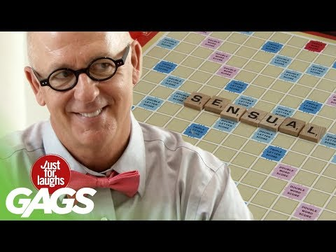 Sensual Board Game - Just For Laughs Gags