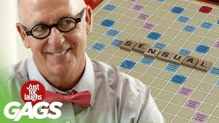 Sensual Board Game - Just For Laughs Gags thumbnail