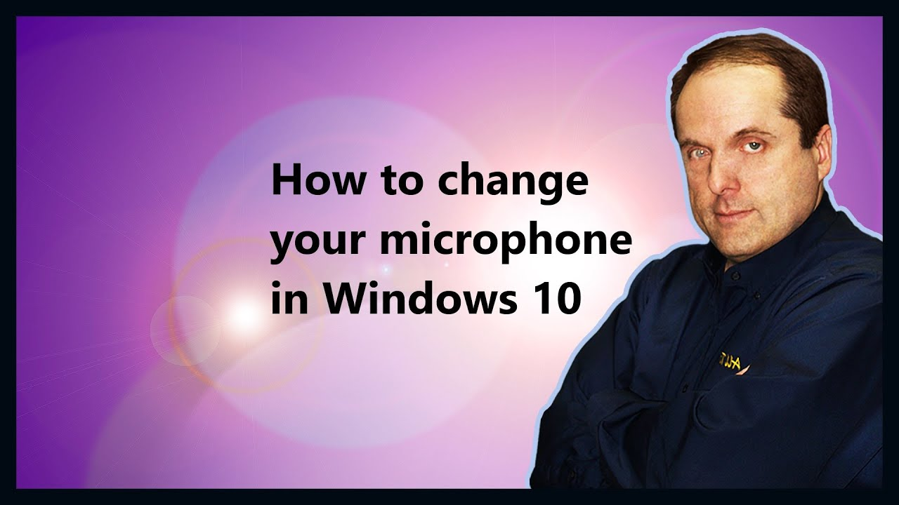 how to change your windows sensitivity windows 10