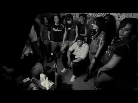 Departamento del Ritmo - Saca la Chamaca (preview)