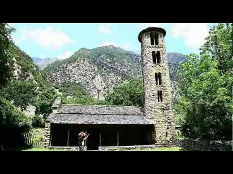 El romànic / Andorra, el país de 7 estrelles
