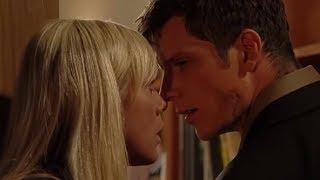 Dennis and Sharon sleep together - EastEnders - BBC