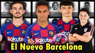 5 fichajes que hara el barcelona 2019, 2020 pon a prueba tu conocimiento del futbol aqui►https://youtu.be/nhig_45cw7y o aqui mas dificil►https://youtu.be/2_-...