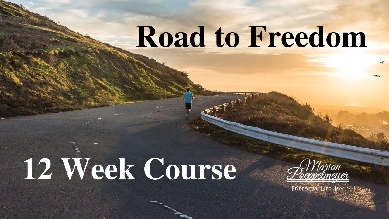 Freedom Coaching Intro