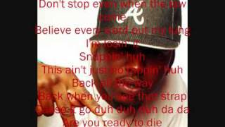 Eminem - By my side feat. Stat Quo *NEW OFFICIAL SONG WITH LYRICS*