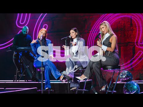 HURRICANE /LOCO, LOCO (Acoustic) /Studio RTS 1 - MAC /Music Awards Ceremony
