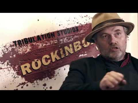 Dan Yeager  Rockinboxes Presents.
