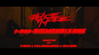 Download iSIXONE & PHARAOH – 1-800-SIEMENSIXONE (prod. by stereoRYZE) Mp3 and Videos