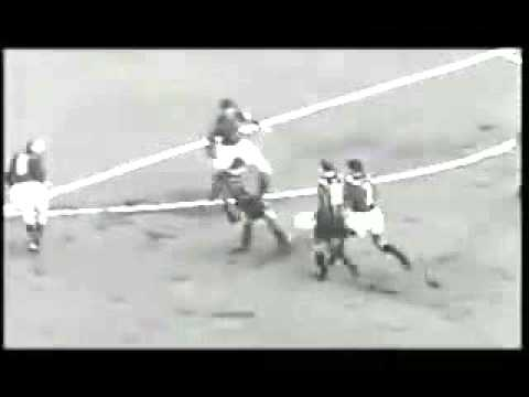 The fastest goal in Derby Milano history