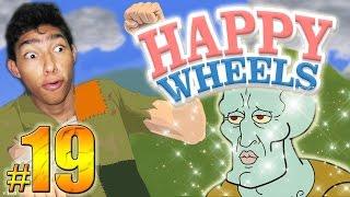 UN JUEGO MUY BONITO - Happy Wheels: Episodio 19 | Fernanfloo