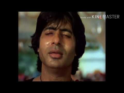 Maa Meri Maa Se Mila De Mujhe Amitabh Bachchan bhakti song hard DJ Bass  mix DJ Rahul Raj Bhandari