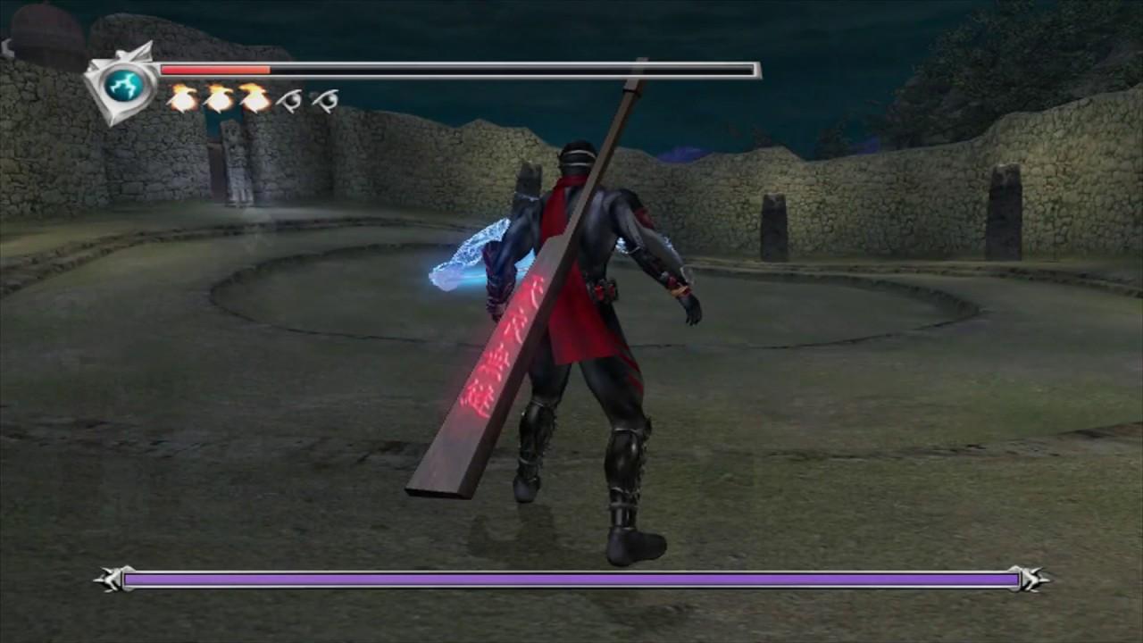 Ninja Gaiden Black Spirit Doku Boss Fight Very Hard Mode Youtube