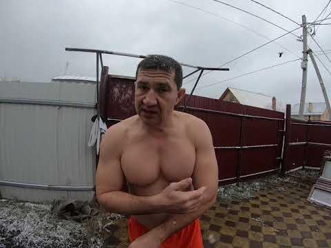 ПАРАДОКСЫ ПОДТЯГИВАНИЯ. 46 Years Old95kg.#pullups