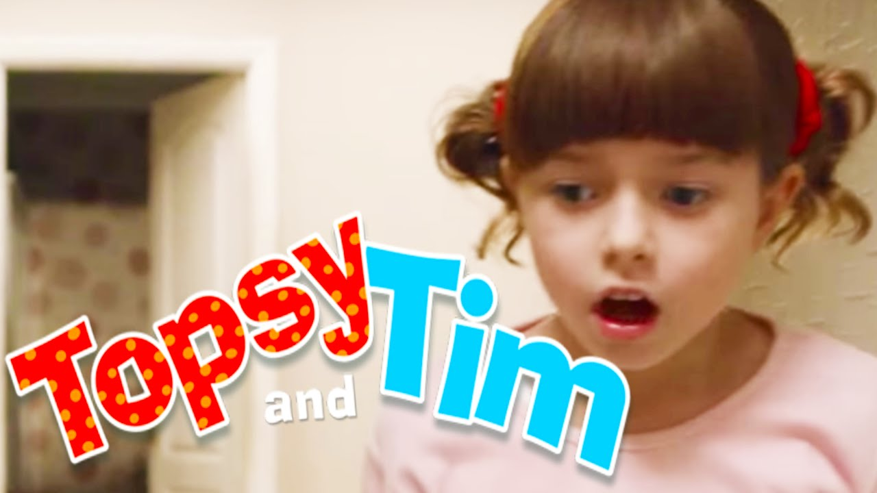 Topsy & Tim 225  School Shoes  Topsy And Tim Full