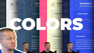 Bad at Picking COLORS?  Let's fix that - RAPID Color Scheming