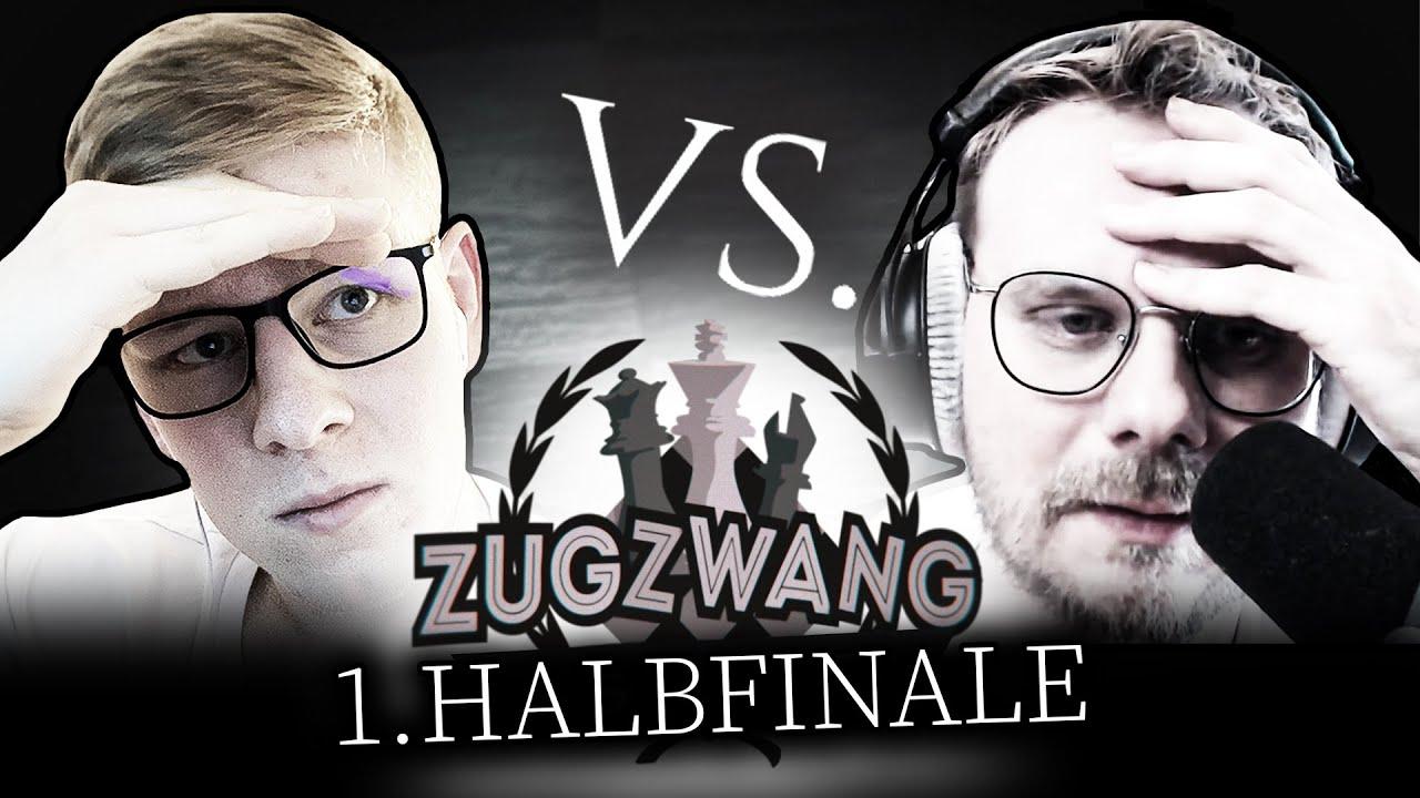 Tschüss Dame! | Eddy vs. @Varion  | Zugzwang - Das Schachturnier