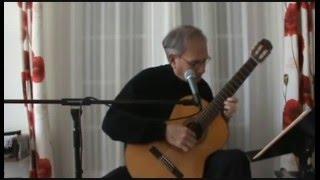 Guitar Diễm Xưa