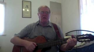1959. The Old Chisholm Trail (Traditional American Cowboy Song)