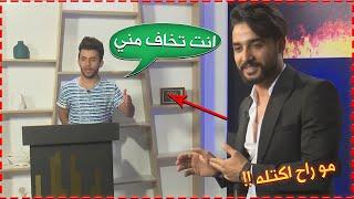 برنامج 10×10   مقلب على عثمان عصام