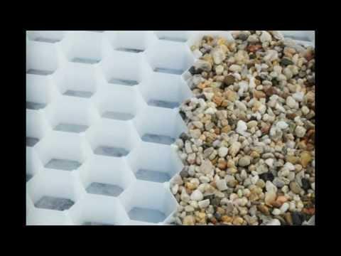 Estabilizador de gravas velestone gravel fix - Gravas para jardin ...