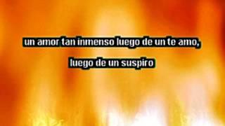 Tan natural karaoke   Felipe Peláez