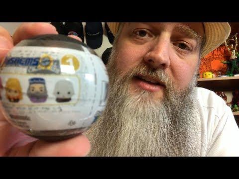 Pac-Man Series 2 Mashems & Harry Potter Mashems