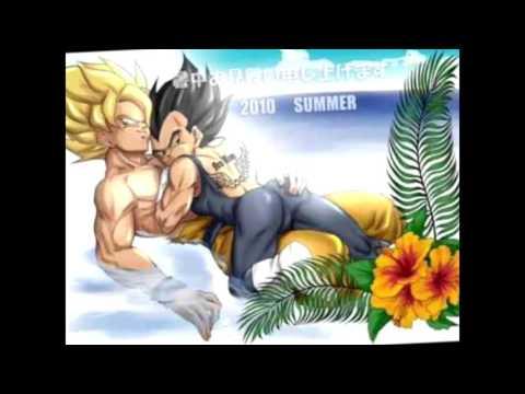 CONFIRMADO!! GOKU ES GAY!!