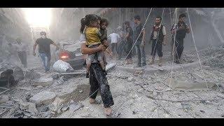 مصر العربية | مجزرة جديدة لأطفال الغوطة