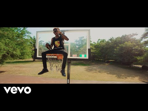 Lil Kesh - Shele Gan Gan [Official Video]