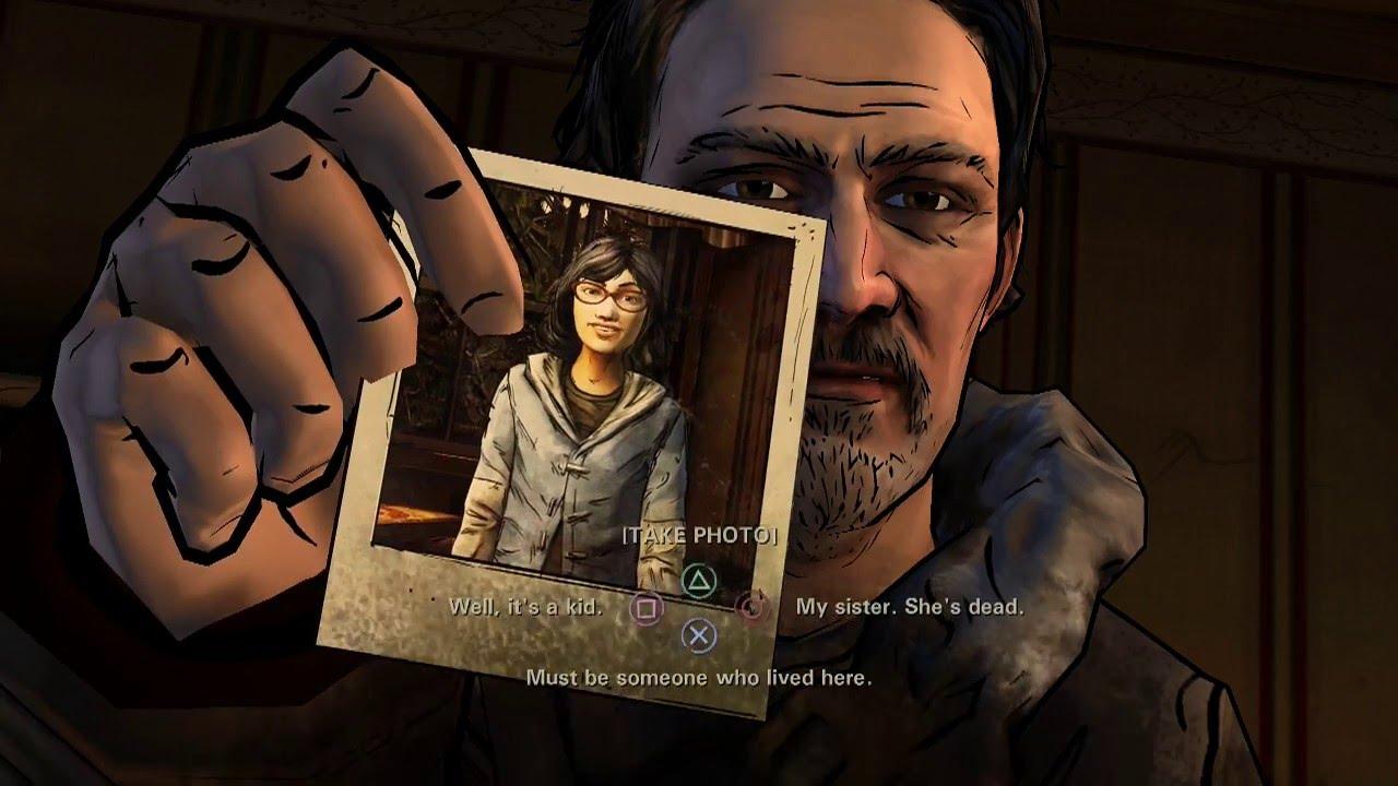 Download The Walking Dead Season 2 - Episode 2 Chapter 2 - The Intruder