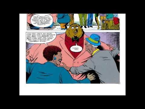 The Flash V2 024  1989 [comic Book]
